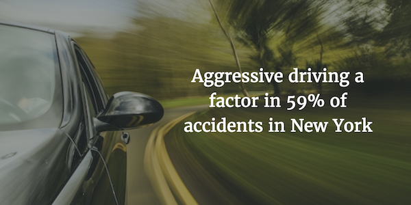 Aggressive Driving New York