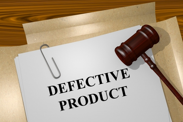 product liability defective product lawyer fishkill new york