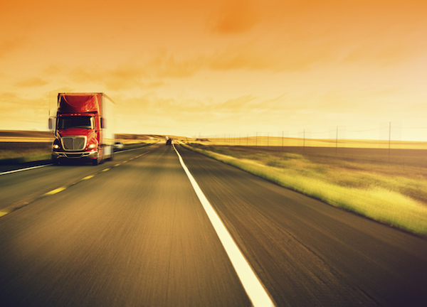 Causes of Truck Accidents | Maurer Law | Fishkill, NY
