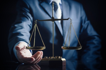 weighting negligence in a personal injury case