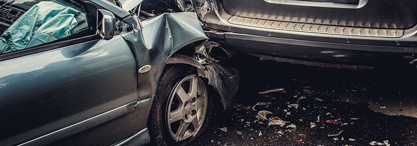 Newburgh Car Accident Attorney