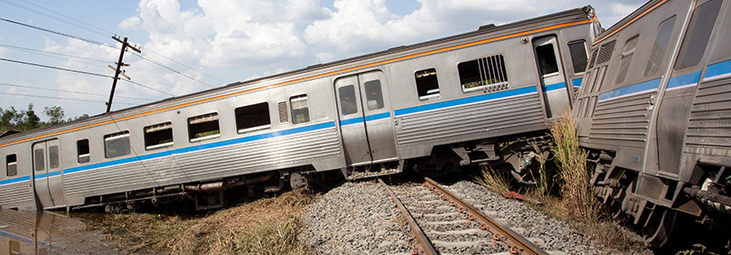 New York Railroad Accident Lawyer