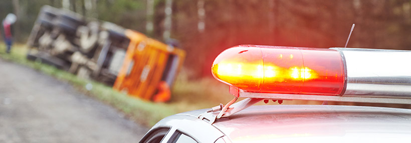 Hudson Valley truck accident lawyer | Maurer Law Firm